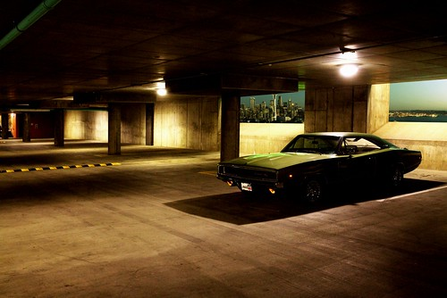 1968 Dodge Charger R/T – Emerald City Garage