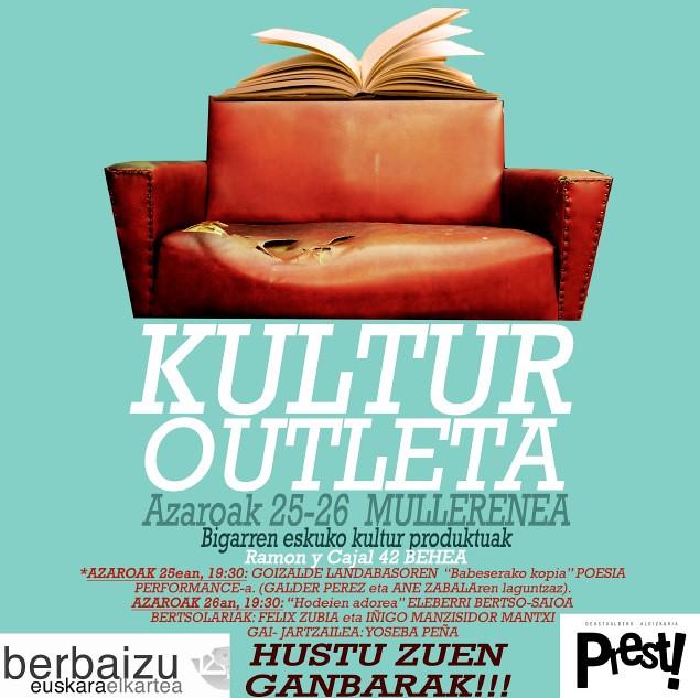 Kultur Outleta