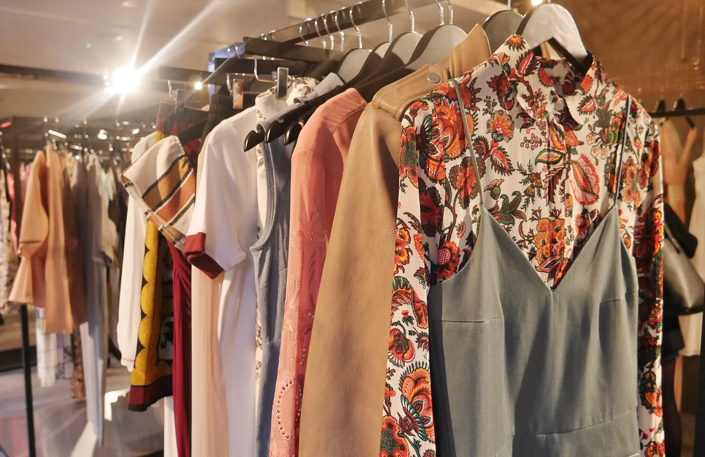 ASOS SS16 PRESS DAY