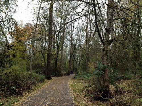 Fanno Creek Trail