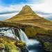 Montaña de Kirkjufell by Claudio ©