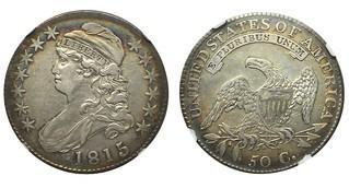 Numismatic Auctions sale 58 lot 0286