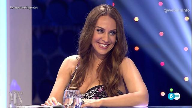 Mónica Naranjo - Gala 1 Pequeños Gigantes - 02.11.15