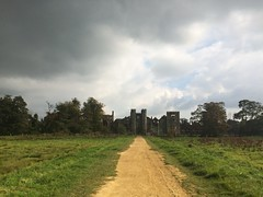 Cowdray, West Sussex