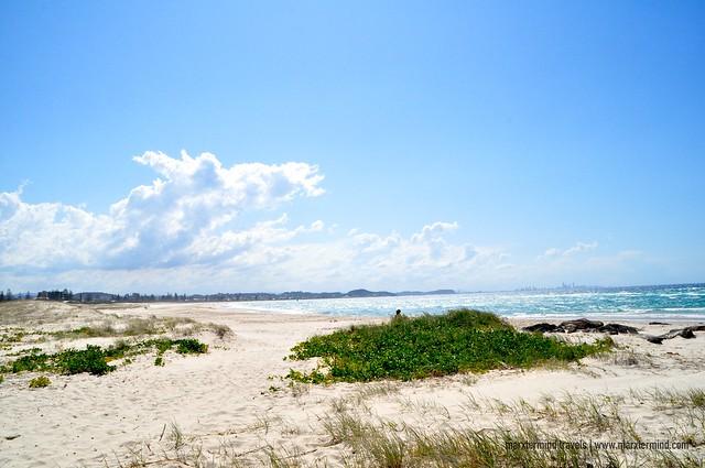 Kirra Beach Gold Coast