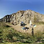 Ciampino Climbing