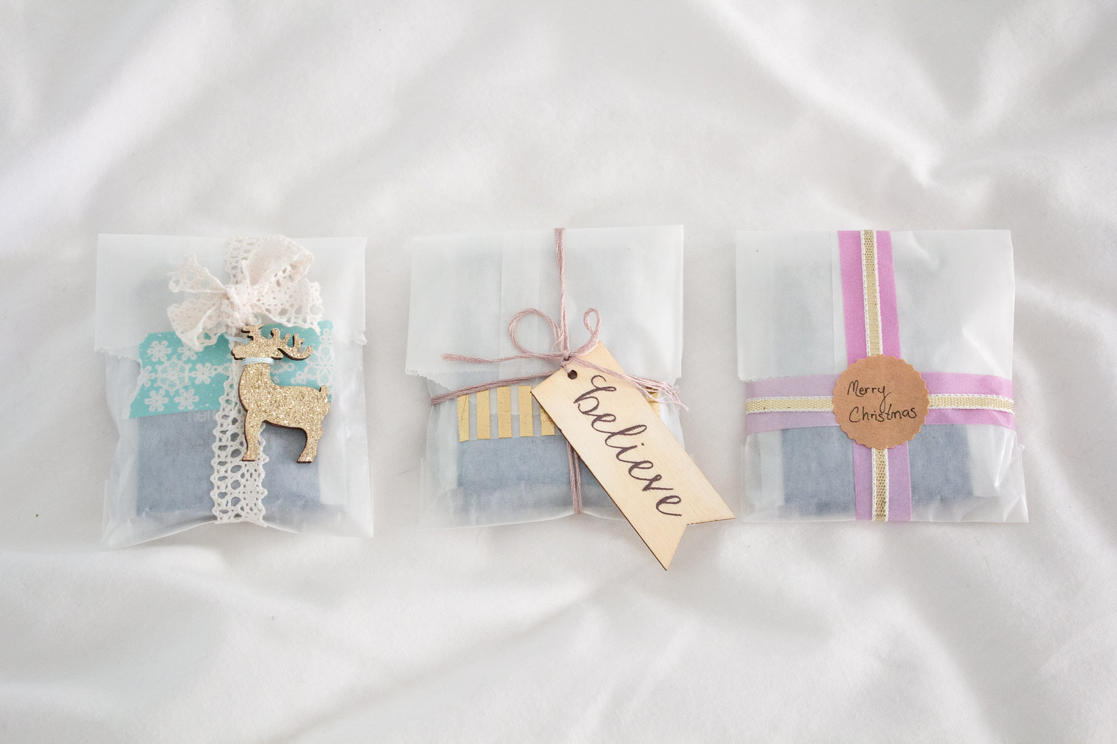 mini packages
