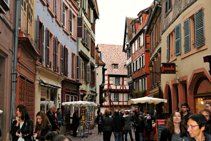 Go Travel_Colmar, France (017)