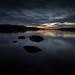 Long Exposure @ Harris Lake by Mr_Samson