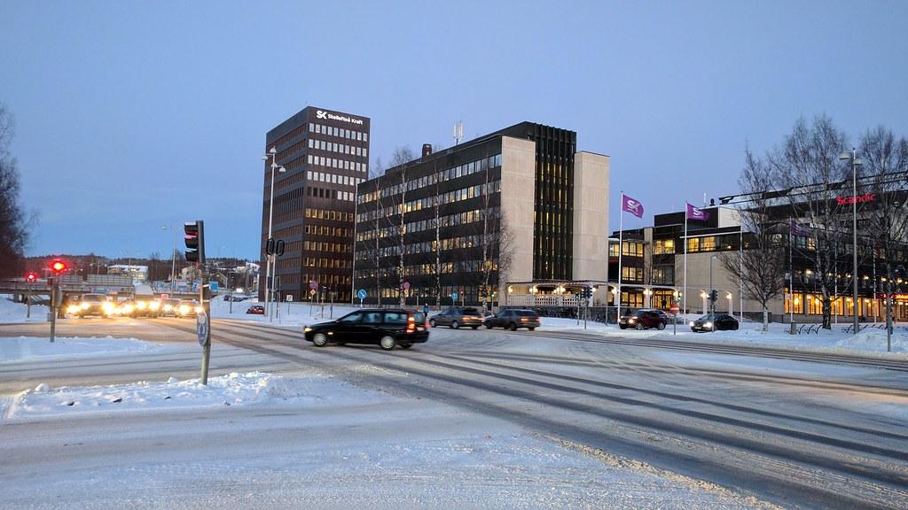 Dejting i norrland resort