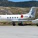 Gulfstream G3 XA-ABA
