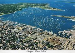 USA - Rhode Island