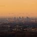 Milano Skyline by Obliot