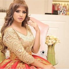 تسريحة ومكياج بصالون فوشيه للتجميل  Make up & Hair style  done by fuchsia beauty ☎ 24488460 Whatsapp only  92012222  #lOreal #hairstylist #oman #lorealpro #haircare #haircolor #hairsalon #lorealparis #matrix #mythic #lorealprofessionnel #عمان #سلطنة_عمان