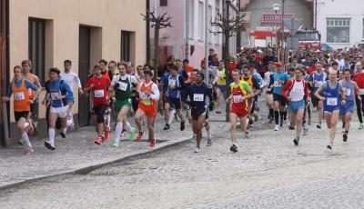 Závodní sezona začíná! Kam v březnu na závody?