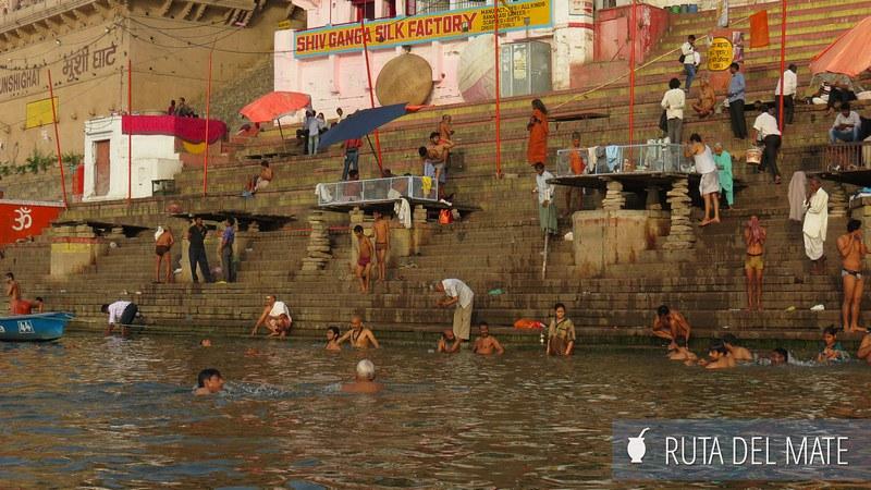Varanasi India (26)