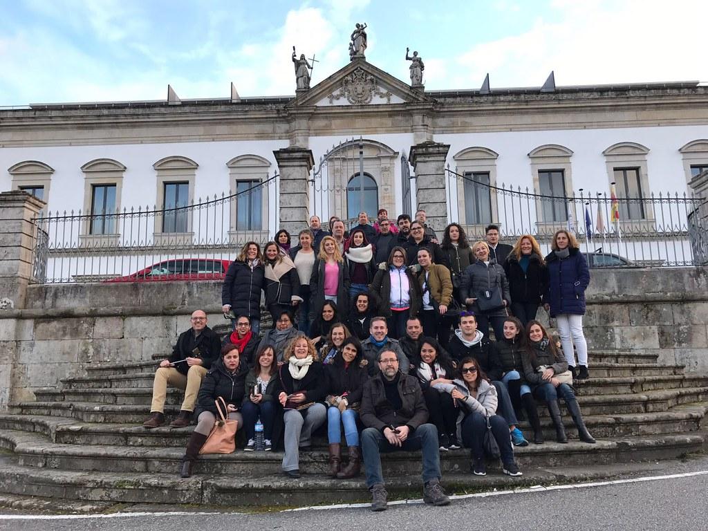 Turismo rural en el centro de Portugal