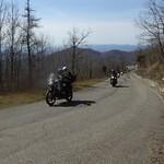 3° MotoTour delle donne #37