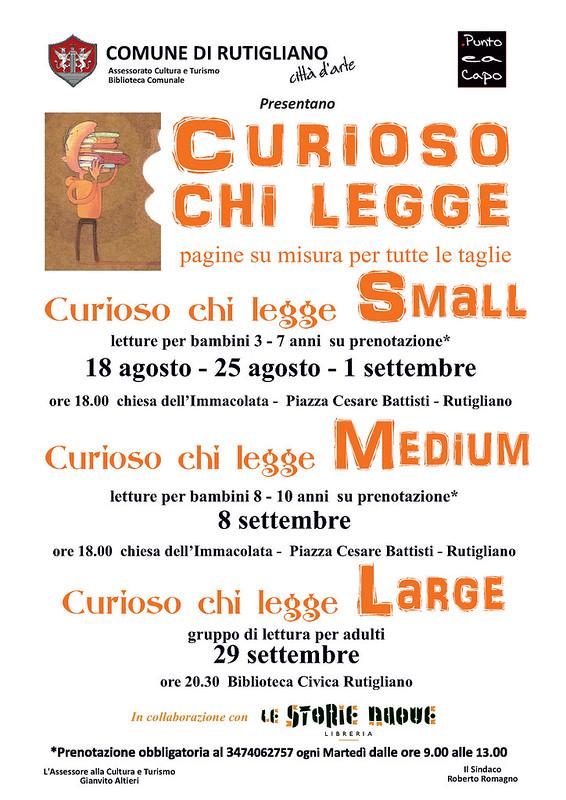 Rutigliano- Curioso chi legge- large small medium