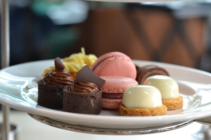 Daisybutter - Hong Kong Lifestyle and Fashion Blog: The Continental HK afternoon tea, best afternoon tea sets in Hong Kong