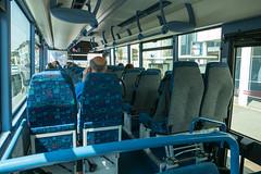Bus Near Saint-Benin-d'Azy - Photo of Saint-Benin-d'Azy