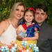 Níver Catarina - 3 Anos - Cris Machado