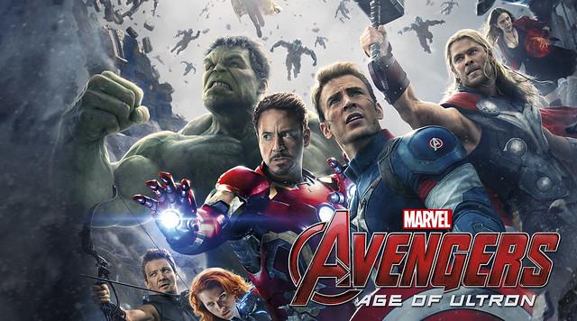 Avengers 2 - Rectangle - AUUK