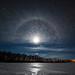 Lunar Force Field by Matt Molloy