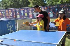 McDo Kids Sport Blagnac 2015