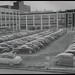 Brach's Candy Factory Parking L lot, Circa 1948 by Roberto41144