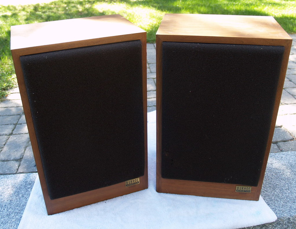 FS: Whole Speakers (Not Parts) - Page 3 - diyAudio