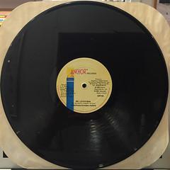 SHABBA RANKS:MR.LOVERMAN(RECORD SIDE-A)
