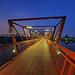 Lor Halus Bridge by Ken Goh thanks for 3 Million views