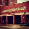 Diversey/Halsted. #CFD #red #chicago #walk #lincolnpark #building