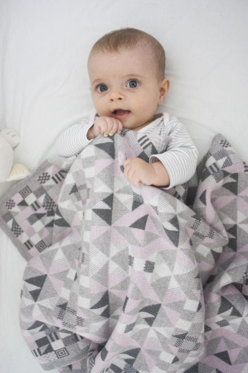 Sarah Elwick blankets