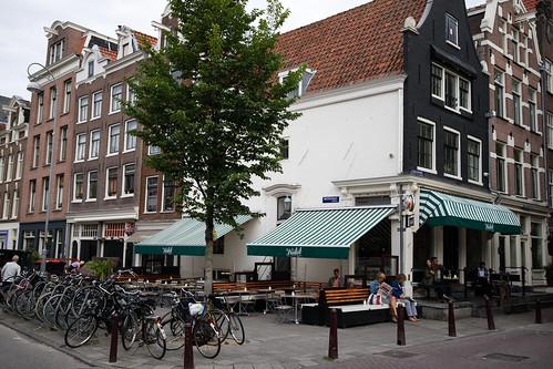 Winkel43 Amsterdam Netherlands
