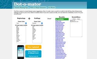 www.dotomator.com