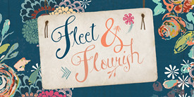 Fleet & Flourish Banner