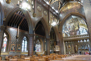 St Giles R.C., Cheadle