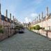 Vicars' Close, Wells by celie