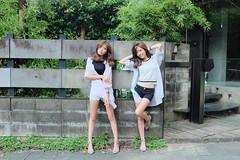 twins富錦街外拍