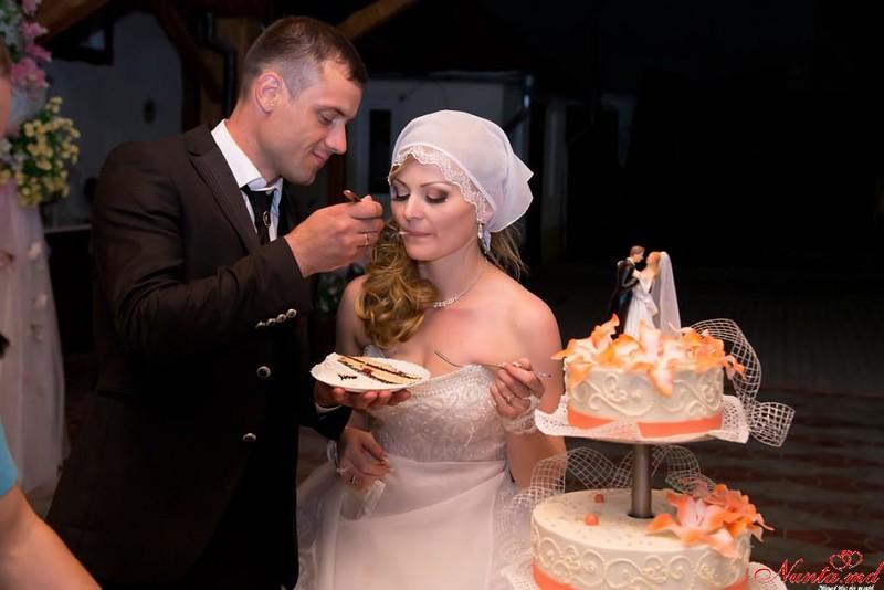COLIBRI > Каждому гостю - кусочек сладкого рая от ¬Дмитрия и Татьяны!