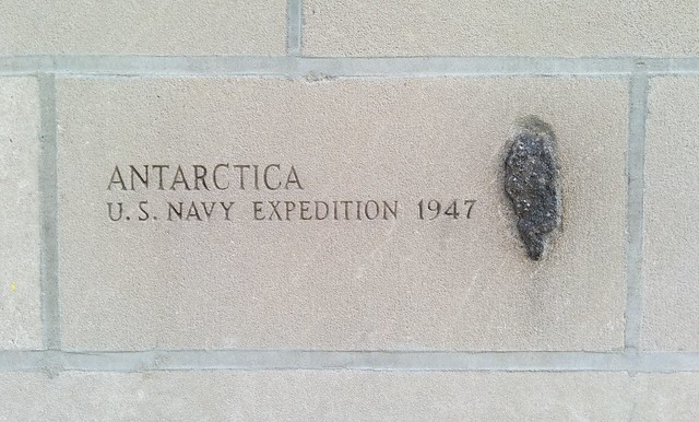 Piece of Antarctica