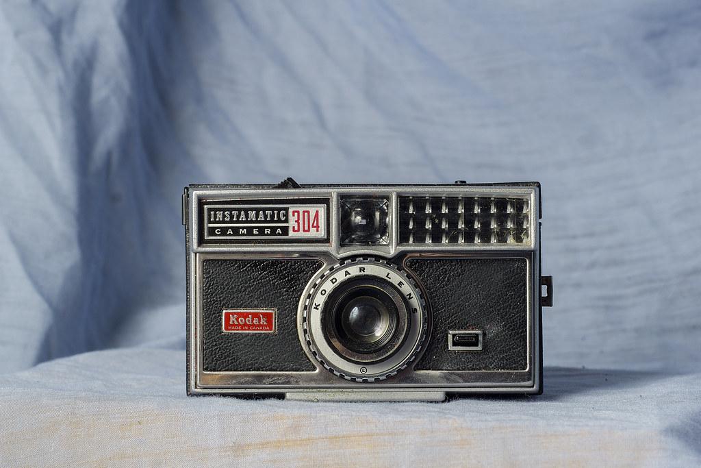 My Oma's Camera