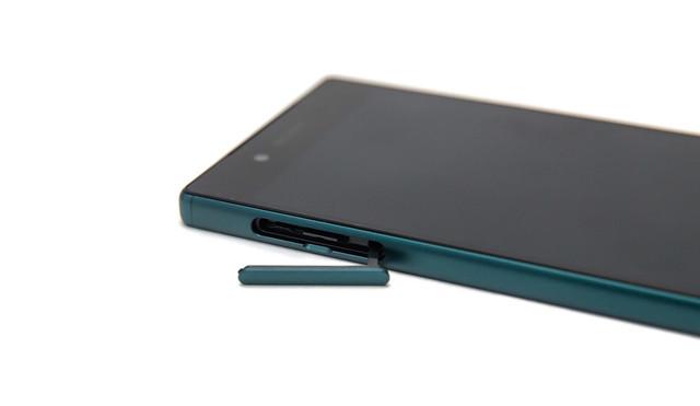 防水新旗艦 Sony Xperia Z5 (1) 綠色機開箱 + 性能測試 @3C 達人廖阿輝
