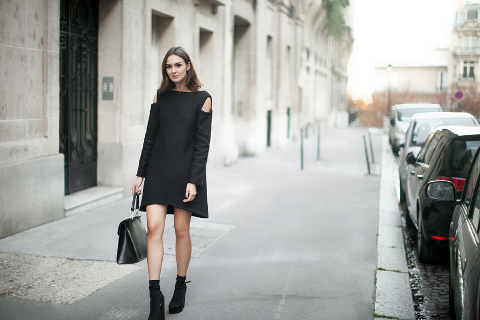 streets-tyle-black-dress-platform-heels