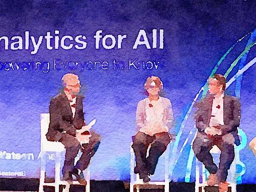 #AnalyticsForAll