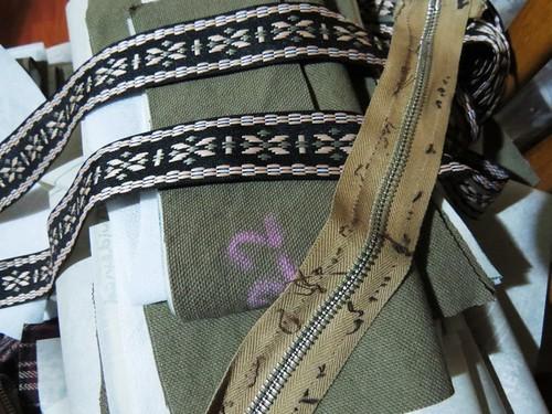 wip: Cascade Duffle Coat