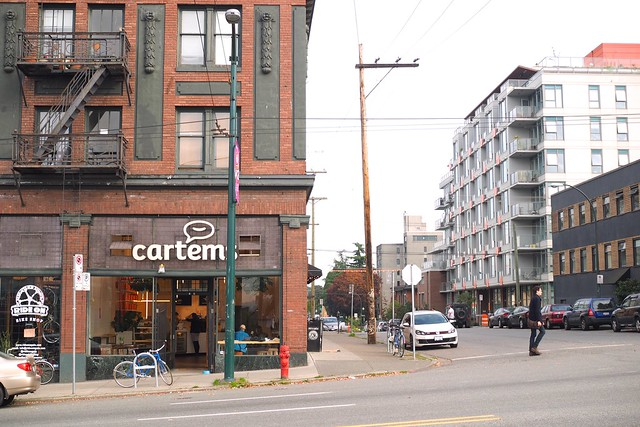 Cartems Donuterie | Mount Pleasant, Vancouver