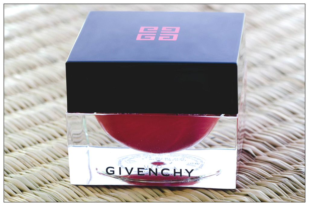 Румяна Givenchy Vinyl Collection Blush Memoire de Forme отзыв
